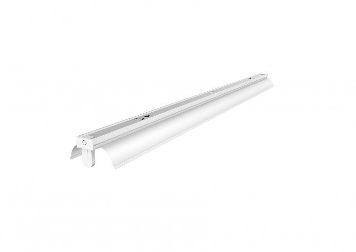 Noxion LED T8 Batten Click Reflector