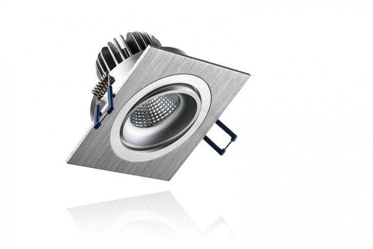 Noxion LED Inbouwspot Boxi