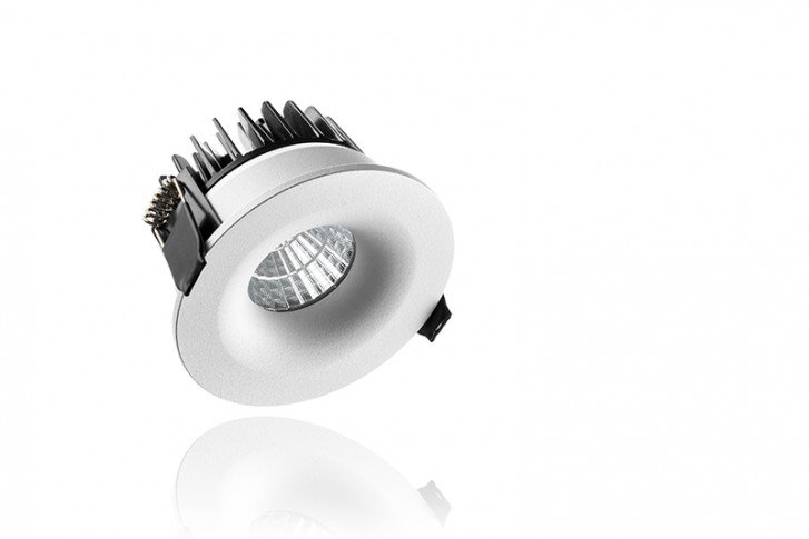 Noxion LED Inbouwspot Gimax