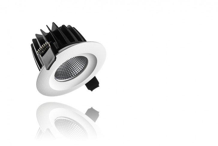 Noxion LED Inbouwspot Gimba