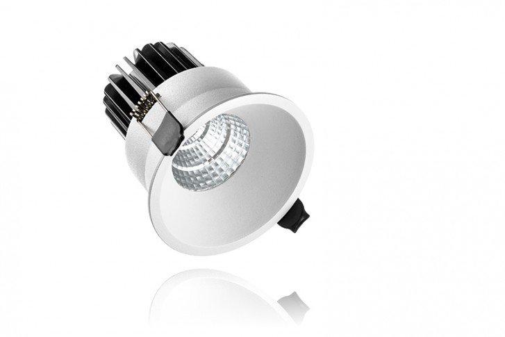 Noxion LED Inbouwspot Starlight