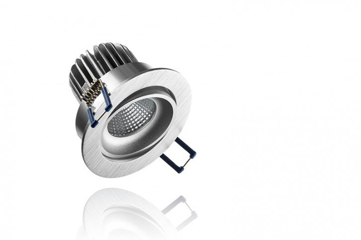 Noxion LED Inbouwspot Vision