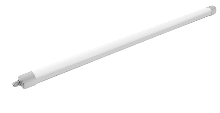 Noxion LED TL Waterdicht Extrusion