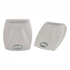 Noxion LED Linear Light NX-Line End Cap