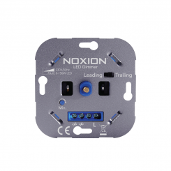 Noxion LED Manual Dimmer Switch RLC