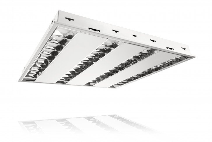 Noxion Led Louvre Excell G2 Products