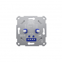 Noxion LED Duo Dimmer Switch RLC 0-100W 220-240