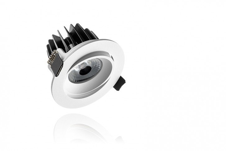Noxion Diamond Spotlight LED Integrato