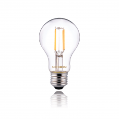 Noxion Lucent Filament LED Bulb