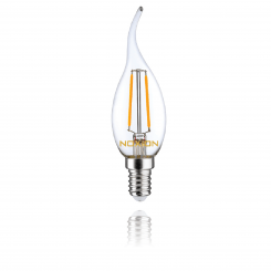 Noxion Lucent Filament LED Candle