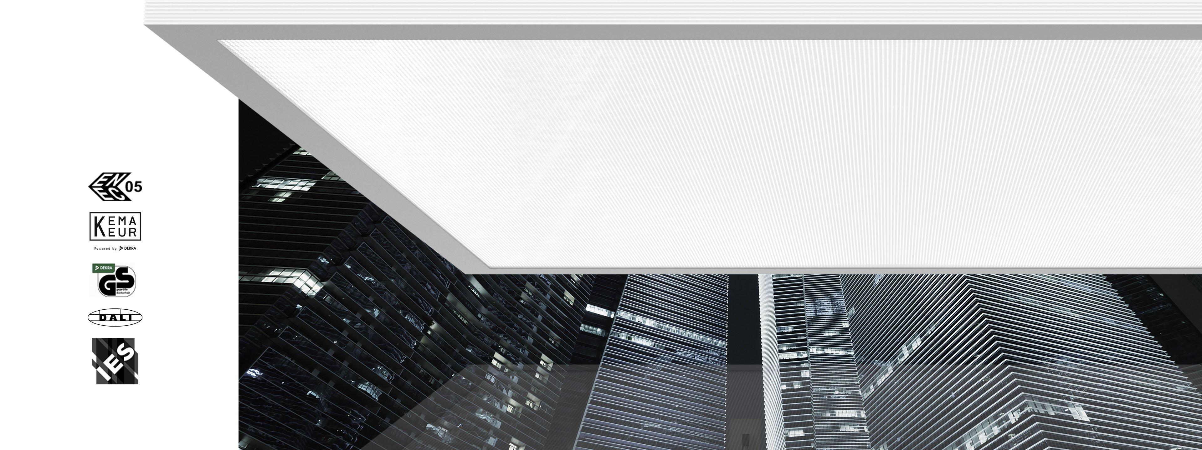 LED Paneel Delta Pro Series™