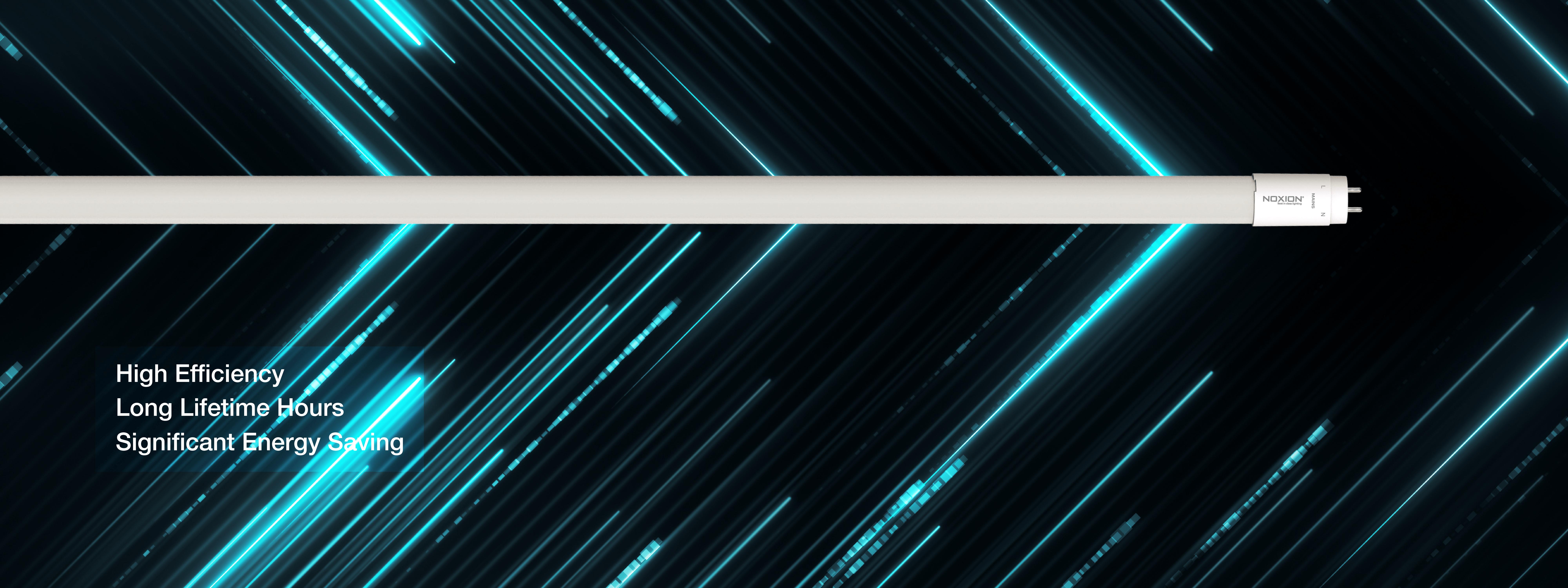 LED Tube Series