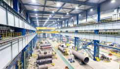 Industrie & Logistik