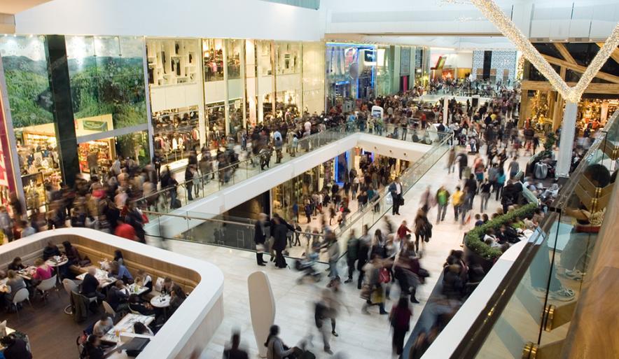 Shop & Retail